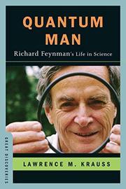 QUANTUM MAN by Lawrence M. Krauss