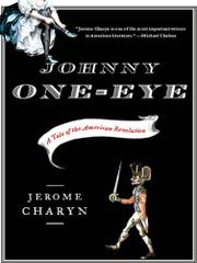 Cover art for JOHNNY ONE-EYE