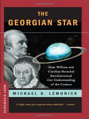 Book Cover for THE GEORGIAN STAR