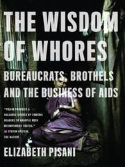 THE WISDOM OF WHORES by Elizabeth Pisani