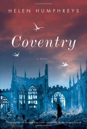 COVENTRY by Helen Humphreys