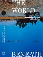 THE WORLD BENEATH by Aaron Gwyn