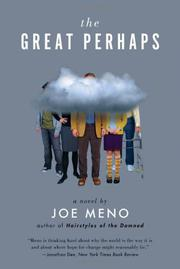 Book Cover for THE GREAT PERHAPS