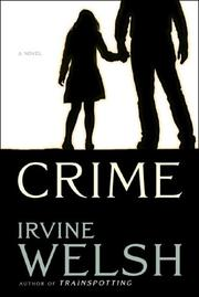 Book Cover for CRIME