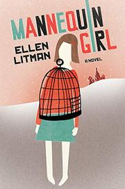 MANNEQUIN GIRL by Ellen Litman