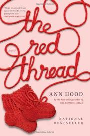 Cover art for THE RED THREAD
