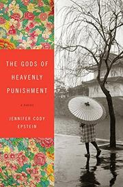 Book Cover for THE GODS OF HEAVENLY PUNISHMENT