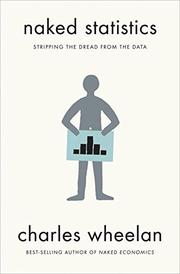 Book Cover for NAKED STATISTICS