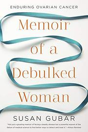 Book Cover for MEMOIR OF A DEBULKED WOMAN