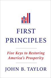 Book Cover for FIRST PRINCIPLES