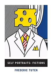 Book Cover for SELF PORTRAITS: FICTION