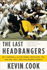 Book Cover for THE LAST HEADBANGERS