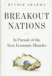 Cover art for BREAKOUT NATIONS