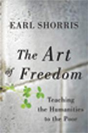 Cover art for THE ART OF FREEDOM