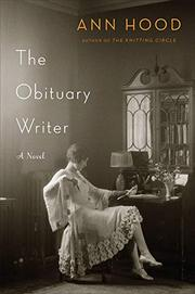 Book Cover for THE OBITUARY WRITER