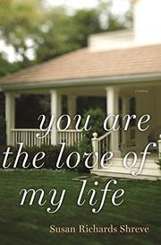 Cover art for YOU ARE THE LOVE OF MY LIFE