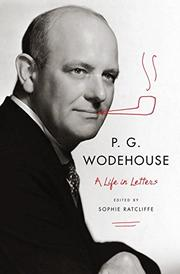 Cover art for P.G. WODEHOUSE