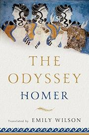 THE ODYSSEY by Emily Wilson