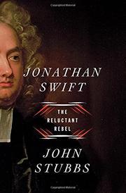 JONATHAN SWIFT by John Stubbs