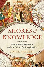 SHORES OF KNOWLEDGE by Joyce Appleby