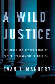 A WILD JUSTICE by Evan J. Mandery