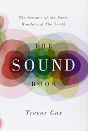 THE SOUND BOOK by Trevor Cox