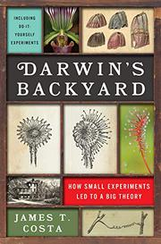 DARWIN'S BACKYARD by James T. Costa