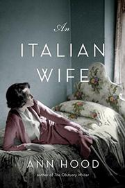 AN ITALIAN WIFE by Ann Hood