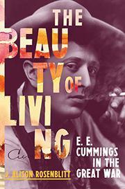 THE BEAUTY OF LIVING by J. Alison Rosenblitt