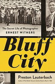 BLUFF CITY by Preston Lauterbach