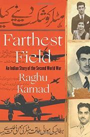 FARTHEST FIELD by Raghu Karnad