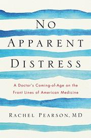 NO APPARENT DISTRESS by Rachel Pearson