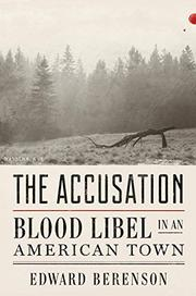 THE ACCUSATION by Edward Berenson