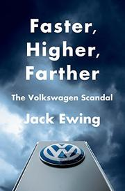 FASTER, HIGHER, FARTHER by Jack  Ewing