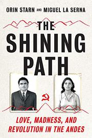 THE SHINING PATH by Orin Starn