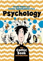 PSYCHOLOGY by Danny  Oppenheimer