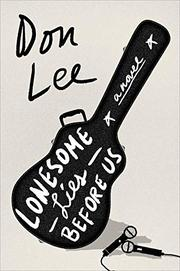 LONESOME LIES BEFORE US by Don Lee