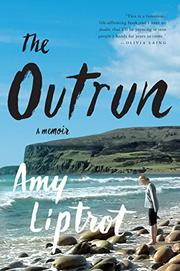 THE OUTRUN by Amy Liptrot
