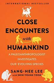 CLOSE ENCOUNTERS WITH HUMANKIND by Sang-Hee Lee