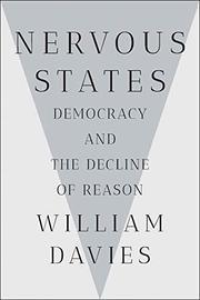 NERVOUS STATES by William Davies