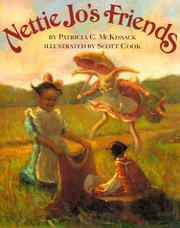 NETTIE JO'S FRIENDS by Patricia C. McKissack