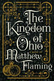 Book Cover for THE KINGDOM OF OHIO