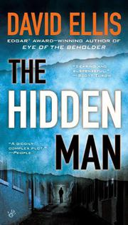 Book Cover for THE HIDDEN MAN