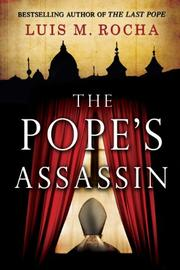 THE POPE'S ASSASSIN by Luís Miguel Rocha