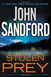 STOLEN PREY by John Sandford
