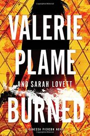 BURNED by Valerie Plame
