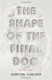 Cover art for THE SHAPE OF THE FINAL DOG