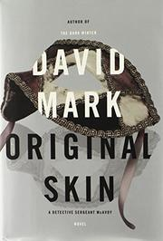 Book Cover for ORIGINAL SKIN