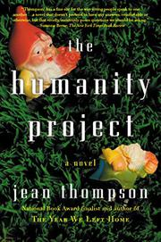 Cover art for THE HUMANITY PROJECT