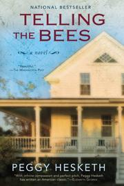 Cover art for TELLING THE BEES